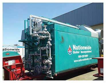 Used Boilers For Sale At Nationwide Boiler Nationwide
