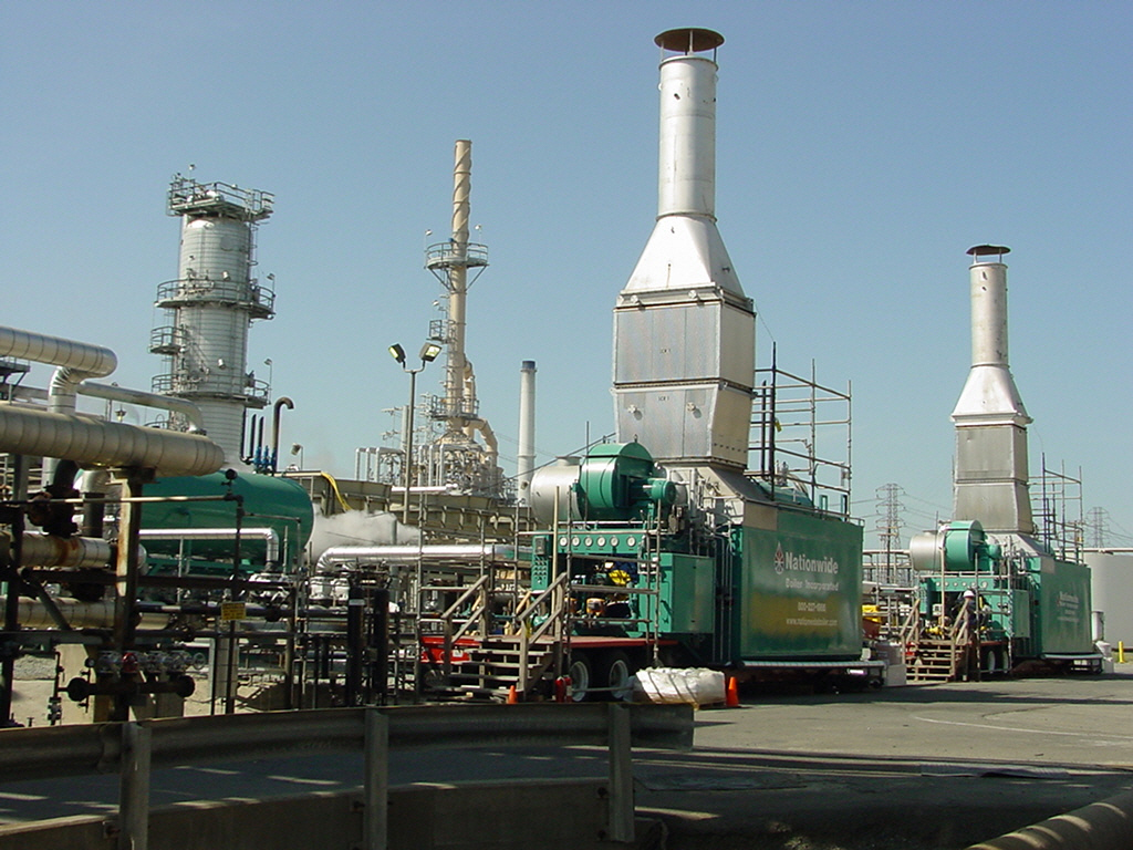 Nationwide Boiler Provides Immediate Rental Boiler Solution to Local ...