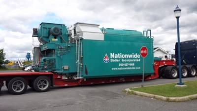 Nationwide Provides Quick Sale with Speedy Turnaround
