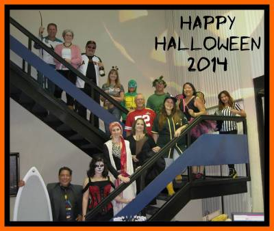 Happy Halloween from Nationwide Boiler!