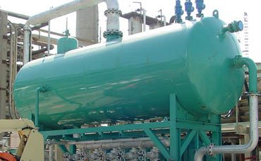 Auxiliary Equipment Boilers