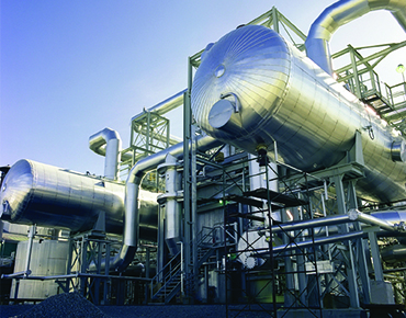 Rental Boilers for the Chemical Industry