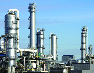 Rental Boilers for the Petroleum Industry