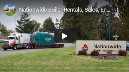 nationwide boiler rentals
