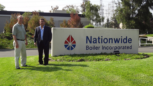 QIS De Venezuela, C.A. - Nationwide's Newest International Rep