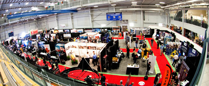 Nationwide Boiler to Exhibit at the Oil and Sands Tradeshow & Conference, Sept. 11-12, 2012