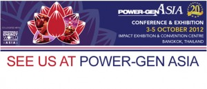 Power-Gen Asia 2012