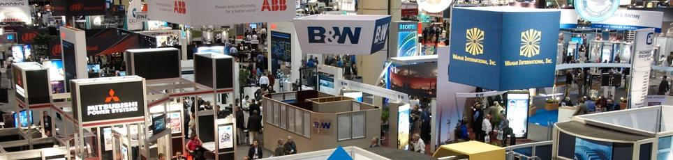 Power-Gen International 2012