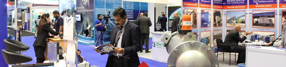 Power-Gen Middle East 2013
